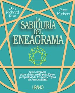 La sabiduría del Eneagrama Don Richard Riso, Russ Hudson