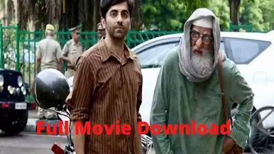 Gulabo Sitabo Full Movie Download 480px Filmywap