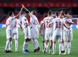 Georgia vs Spain Preview and Prediction 2021