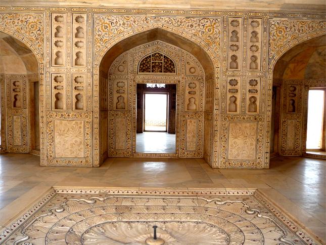 Interesting Info Tajmahal Interior Design