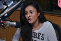 Cute Actress Misti Chakravarthi at Babu Baga Busy Team at Radio City ~  Exclusive 8th April 2017 059.JPG