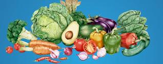 الخضروات التى تقوى المناعة