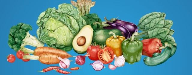 الخضروات التى تقوى المناعة بحسب وزارة الصحة
