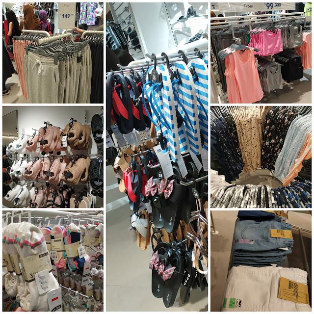 Produk Max Fashions Surabaya