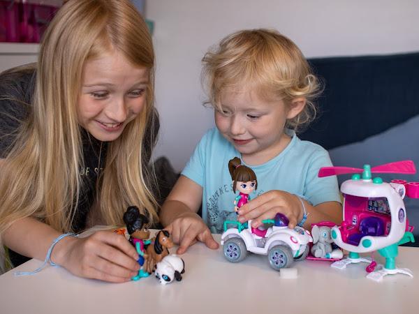 Review: Vet Squad Toys For Animal Lovers