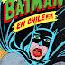 Batman en Chile de Enrique Lihn