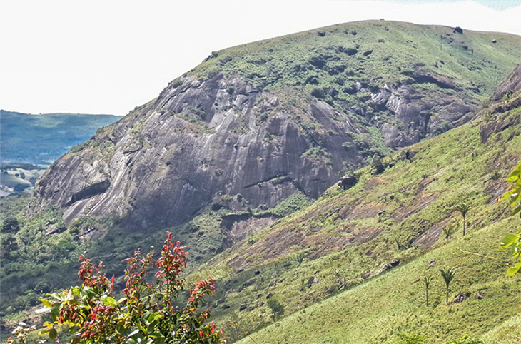 Pedra do Rodeador