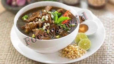 Resep Bumbu Rawon Enak, bumbu rawon sederhana, resep bumbu rawon istimewa, resep rawon enak jawa timur, resep rawon asli
