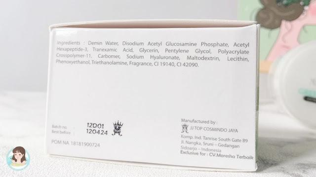 review-maresha-green-glow-serum