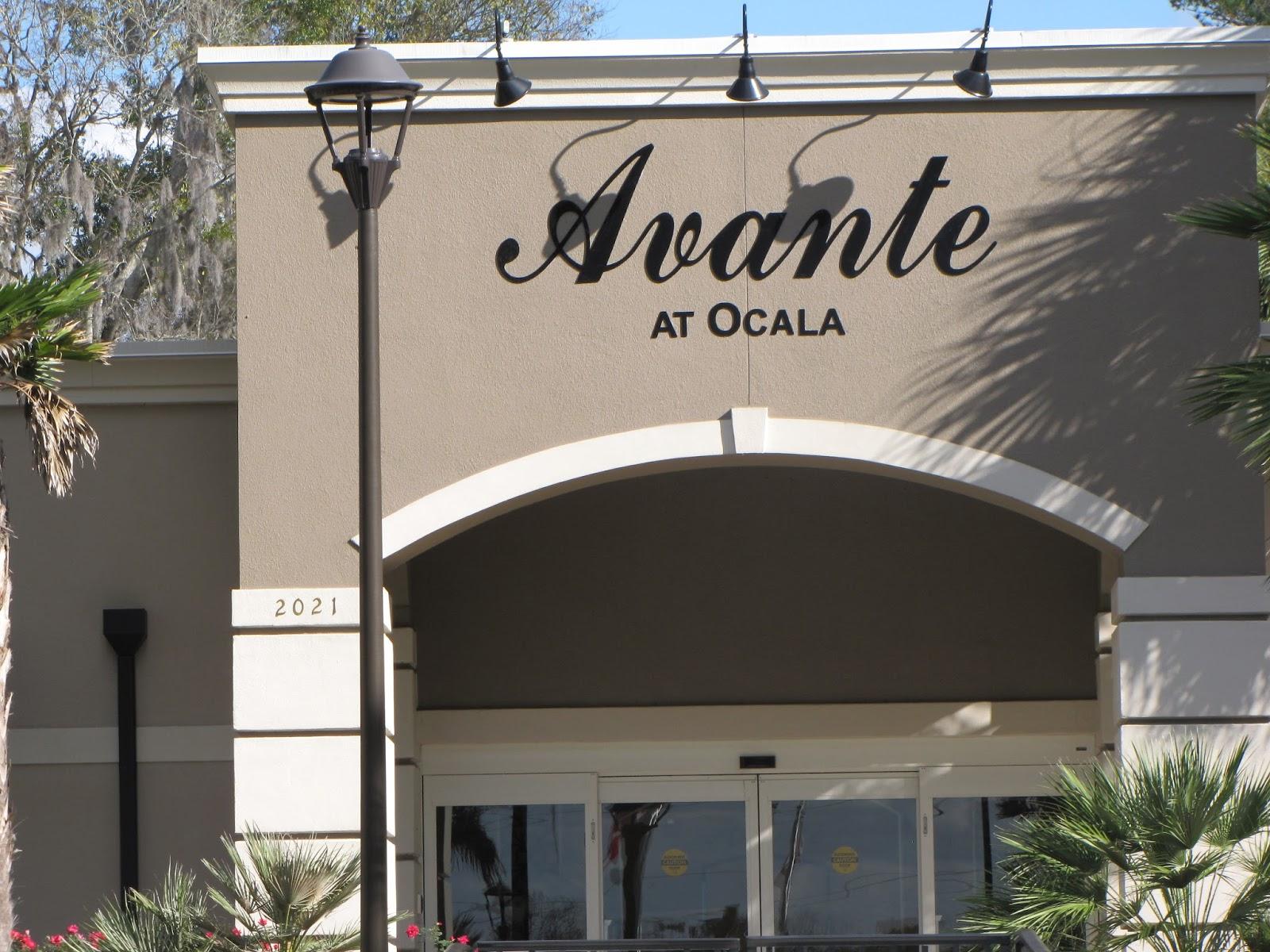Delightful Avante Assisted Living Facility, Ocala, FL