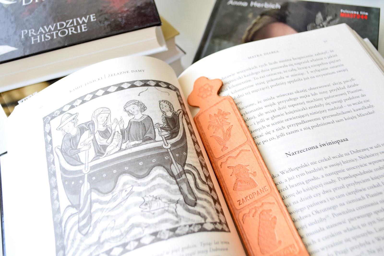 Książki z wydawnictwa Znak