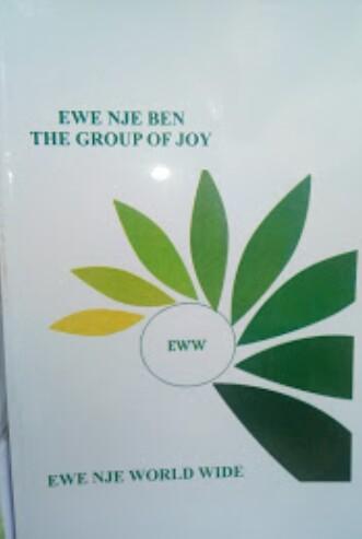 WELCOME TO EWE NJE'S BLOG: Ebook