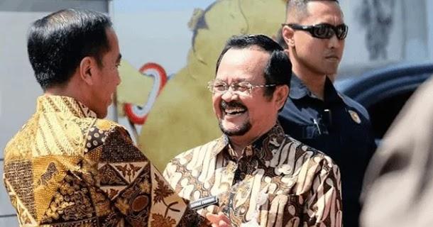 Syahrial Nasution: Selain Ekonomi, Indonesia Terancam Resesi Demokrasi
