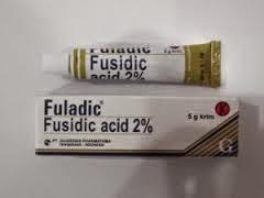 Dosis Obat FULADIC Sodium Fusidat 2