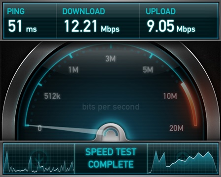 Cara mengetahui kecepatan koneksi wifi hotspot di windows  Cara mengetahui kecepatan koneksi wifi hotspot di windows 10