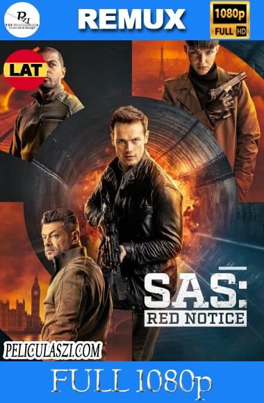 SAS: El Ascenso del Cisne Negro (2021) Full HD REMUX 1080p Dual-Latino VIP
