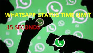 whatsapp status videos, whatsapp new update, whatsapp status time limit, whatsapp covid 19