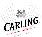 Carling beer