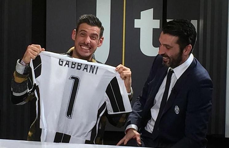 """Buffon: """"Možda nam se naredne godine pridruži i Bernardeschi"""""""