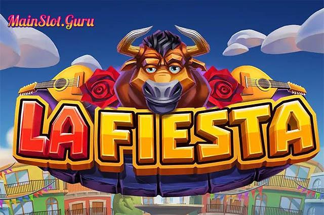 Main Gratis Slot La Fiesta Relax Gaming