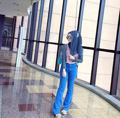 fashion show, ootd 2016, stylo, remaja, jeans, tips pakai jeans, fashionista