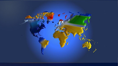 Map Wallpapers: Geo 3D Earth Map Wallpapers H D !