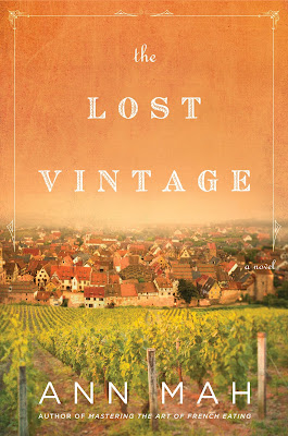 French Village Diaries #LazySundayInFrance Ann Mah The Lost Vintage