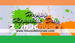 republic day mizoram chuan a lawm