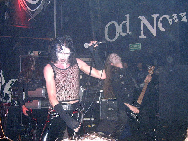 Anorexia Nervosa Black Metal France