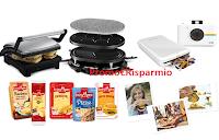 Logo EntreMont : vinci gratis Cheese Party's Entremont o, con acquisto, Polaroid, Stampanti e premio certo