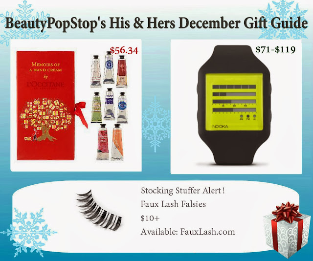 L'Occitane Memoirs of a Hand Creme Set of 8 on QVC, Nooka Zub 20 Men's Watch, Faux Lash Falsies