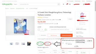 Tips dan Cara memilih produk untuk dijual di Marketplace 1