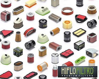 Γιατί Επιλέγουμε Φίλτρα Αέρος&Λαδιού Της Hiflofiltro
