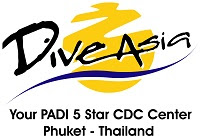 Next PADI IDC is scheduled for 29th June on Phuket, Thailand