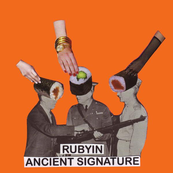 [Album] rubyin – Ancient Signature (2016.04.04/MP3/RAR)