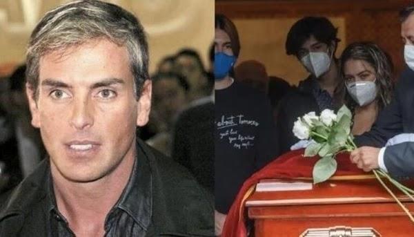 Carissa de León: la supuesta amenaza a Xavier Ortiz antes de su deprimente muerte