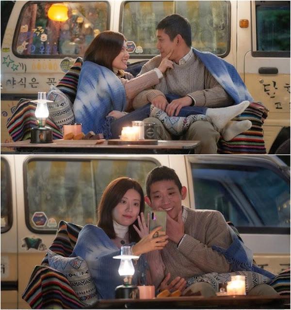 Sinopsis dan review Drama Korea Off the Course : Nam Ji Hyun