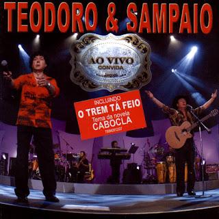 BAIXAR PITOCO CD E GRATIS 2009 SAMPAIO TEODORO