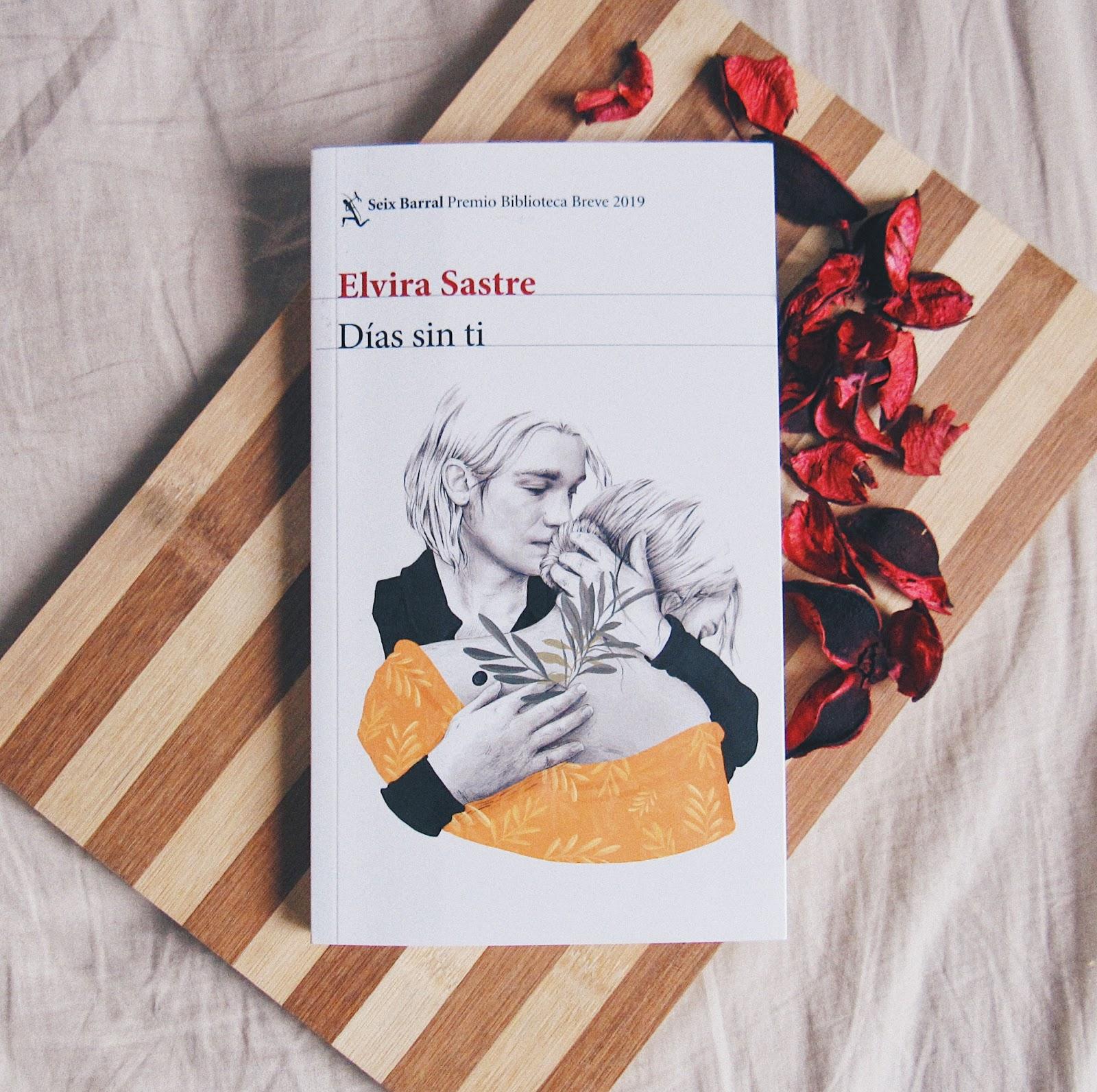 Reseña] Días sin ti - Libros y Quimeras