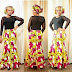 Check Out this beautiful Ankara Styles Combinations