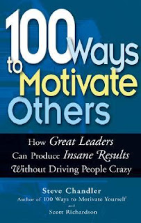 motivate others with many ways