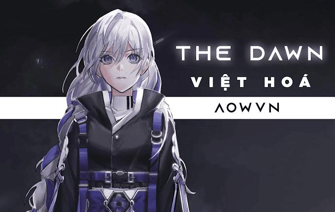 The Dawn Việt Hoá | Game bắn súng TPS hấp dẫn