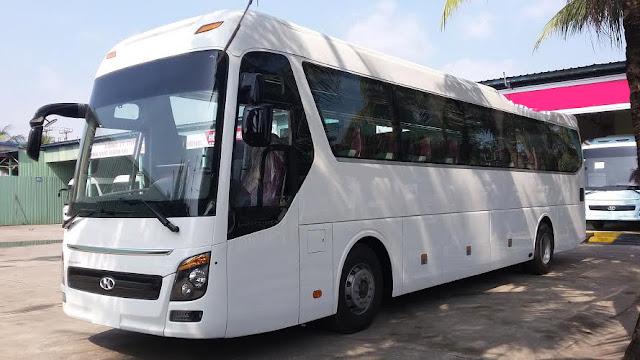 Cho thuê xe tại huyện Ninh Hòa