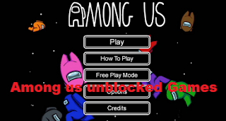 Among us unblocked | Among Us Unblocked Games, Solutions
