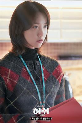 SNSD Yoona's 'HUSH' Episode 11