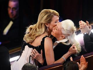 Laura Dern y Diane Ladd, Oscars 2020
