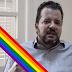 ÁRABE TEM O PRIMEIRO CANDIDATO GAY À PRESIDÊNCIA DO PAÍS