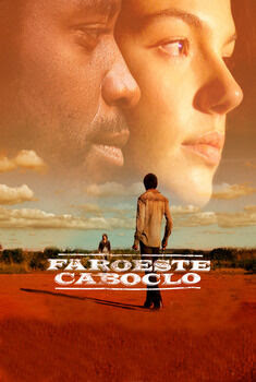 Faroeste Caboclo Torrent - WEB-DL 1080p Nacional