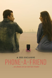 Phone A Friend (2020) Hindi S01 (Ep1-12) 720p Zee5 WEB-DL x264 AAC