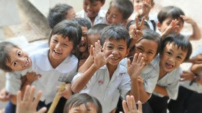 Kini Pemda Boleh Buka Sekolah, Zonasi Covid-19 Tak Lagi Menentukan